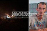 rafinerija eksplozija radnik Brod
