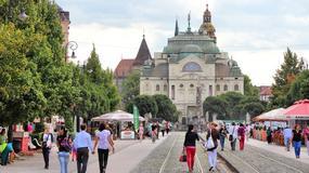 Koszyce: atrakcje wschodniej Słowacji