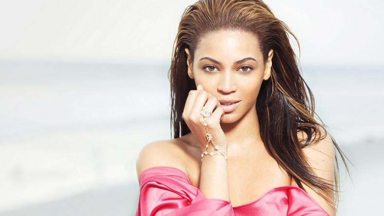 Beyoncé wraca z nowymi piosenkami
