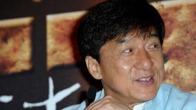 Jackie Chan chce być Iron Manem