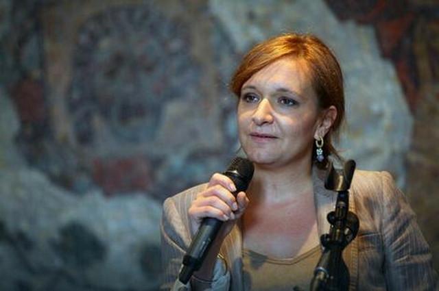 Tamara Vučković, supruga Mikija Manojlovića