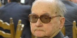 Generał Jaruzelski w szpitalu!