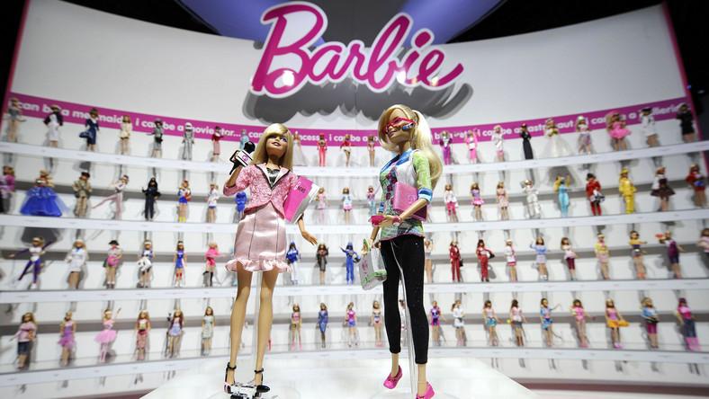 Lesbijka i zabawki