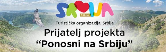 TOS: Ponosni na Srbiju