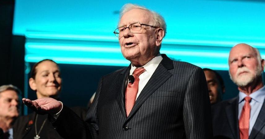 Warren Buffett pozbywa się części swojego imperium. Całkowicie porzuca prasę
