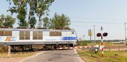 Wykoleiła się lokomotywa pociągu PKP Intercity do Gdyni