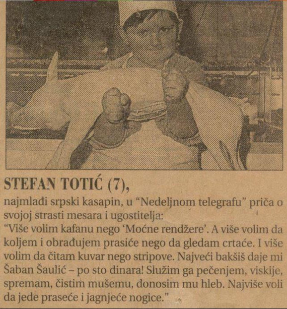 stefan totic