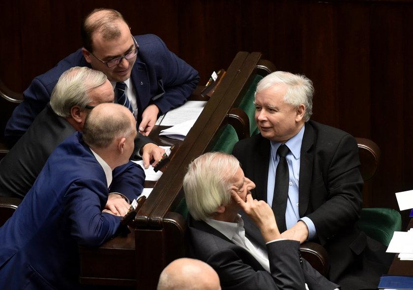 Paweł Kukiz grozi PiS-owi!