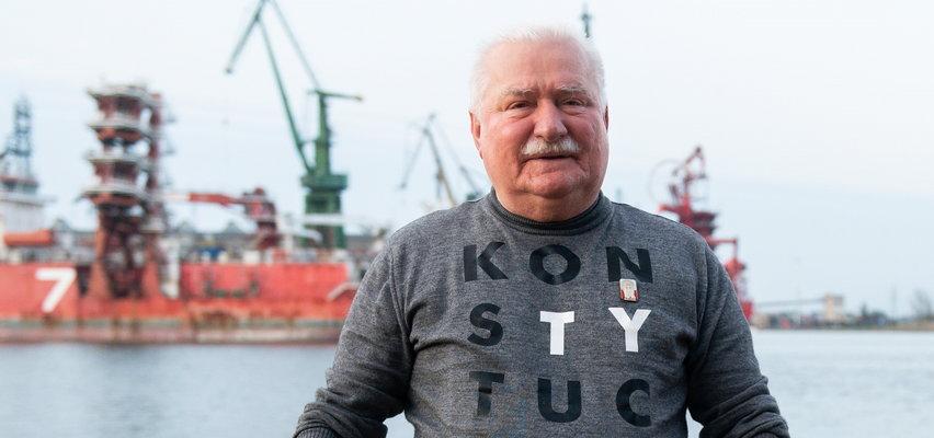 """Lech Wałęsa oburzony pomysłem  europosłanki, która chce zakazu wędkowania. """"Chyba nie ma co robić, mi łowienie ryb ocaliło życie!"""""""