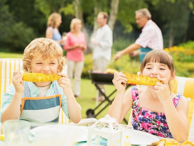 Često ne vodimo previše računa šta deca jedu