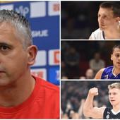 KOKOŠKOV TRAŽI VOĐU Prvi pravi ispit za novog selektora, ko će organizovati IGRU Srbije?