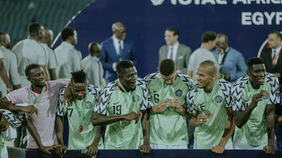 Pulse List 2019: 10 most memorable moments in Nigerian sports