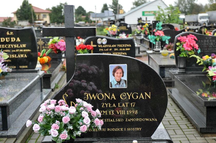 Ekshumowano ciało Marka Kapla. Zginął, bo wiedział, kto zabił Iwonę Cygan?