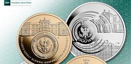 Nowe monety od NBP. Nominał 200 zł!