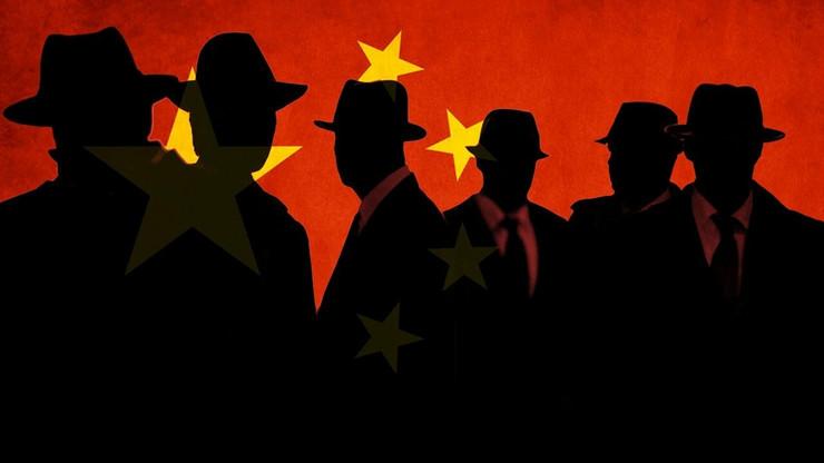 Kineski špijuni