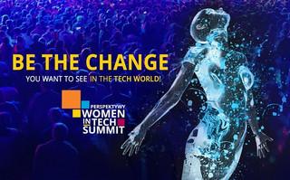 Press Release - Perspektywy Women in Tech Summit