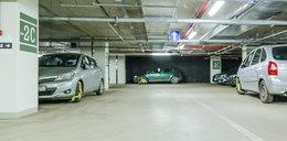 Od poniedziałku parking pod NFM płatny. Kary!