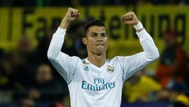 Cristiano Ronaldo: jeśli łączysz talent i ciężką pracę, możesz być wielkim piłkarzem