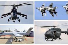 MIGOVI, ORLOVI, GAME... Ovo su moćna krila Srbije, a uskoro će biti jača za KINESKE DRONOVE OD 30 MILIONA DOLARA