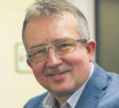 Prof. dr hab. n. med. Przemysław Kardas, kierownik Zakładu Medycyny Rodzinnej, Uniwersytet Medyczny w Łodzi