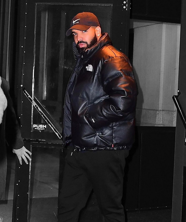 Drake Shares 1st Photos Of His Son Adonis, Pens Down Emotional Letter To Him