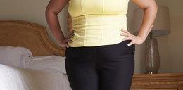 Tłuszcz odkłada ci się tylko w jednym miejscu? Znamy przyczynę