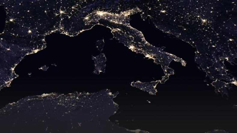 Nasa Opublikowala Nocne Zdjecia Satelitarne Naszej Planety