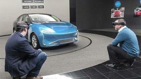 Microsoft HoloLens pomaga projektantom Forda
