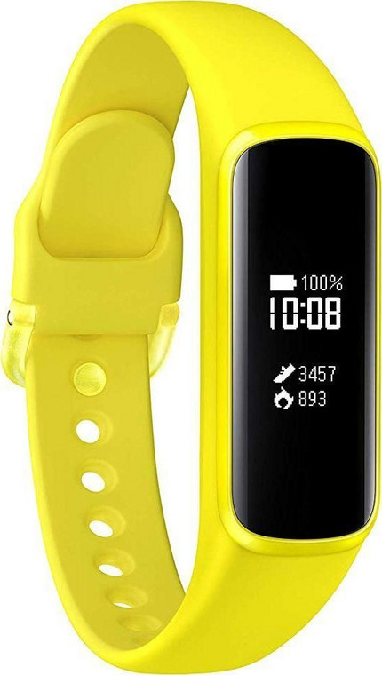 Samsung Galaxy Fit-e Żółty - 19