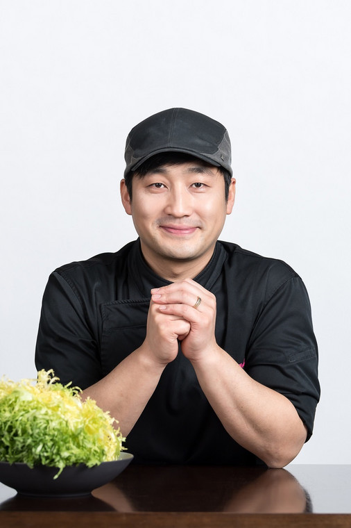 Chef Sung-Yeol Nam