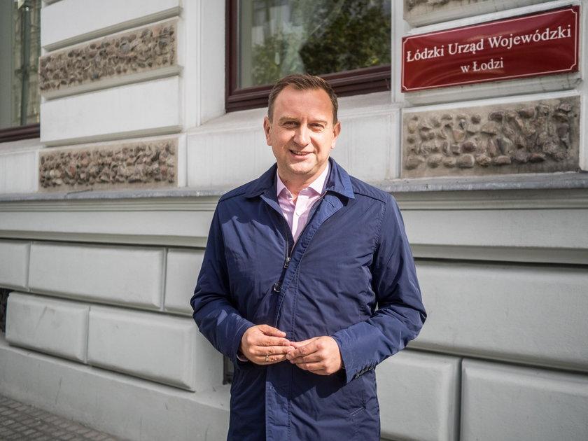 Nie będzie nocnych szkół! Tomasz Trela, wiceprezydent Łodzi, żąda dymisji kuratora oświaty