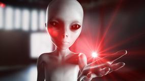 """Źli kosmici mogą wysyłać nam """"wirusy"""" – przestrzegają astronomowie"""