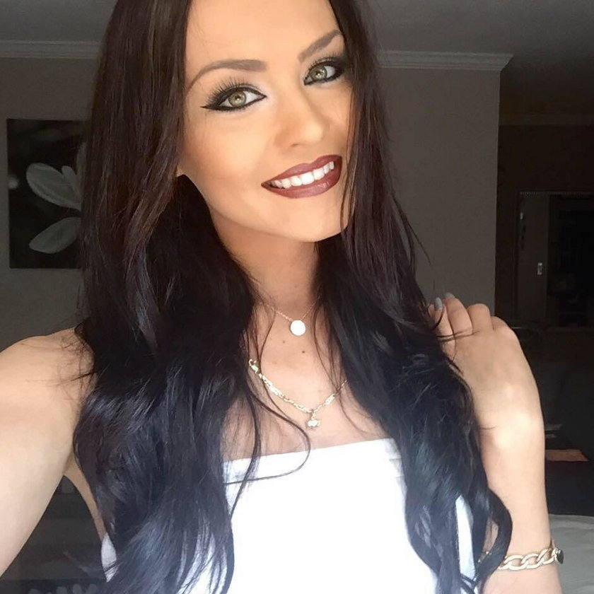Nicole Pierzchalska