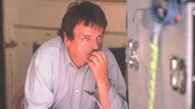 Neil Jordan - kadry z filmów
