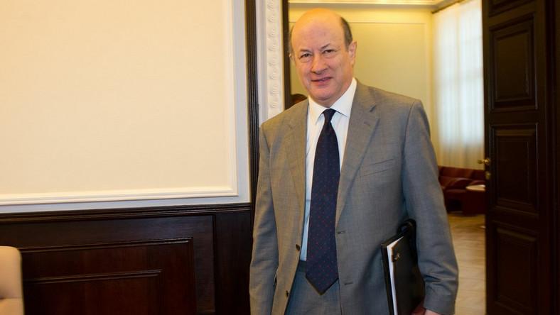 Komisja Europejska ocenia: Plan Rostowskiego za słaby