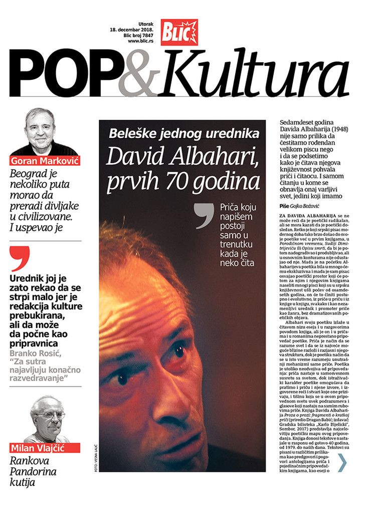 Pop Kultura cover Albahari1