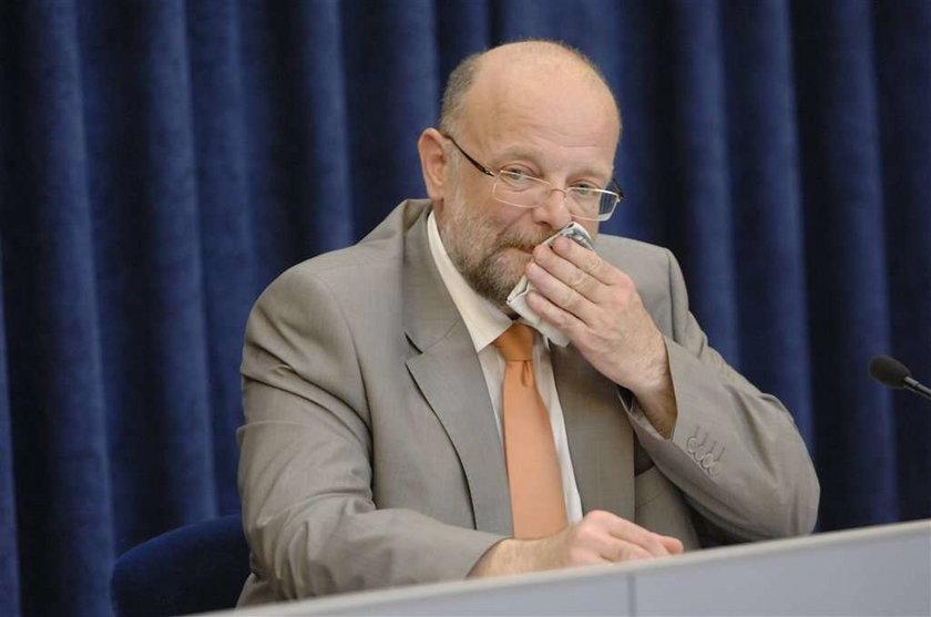 Szef Kancelarii zdradził Lecha Kaczyńskiego?