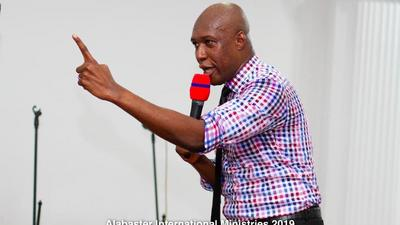 """You'll be brought back """"from pension to prison"""" - Prophet Oduro warns government appointees"""