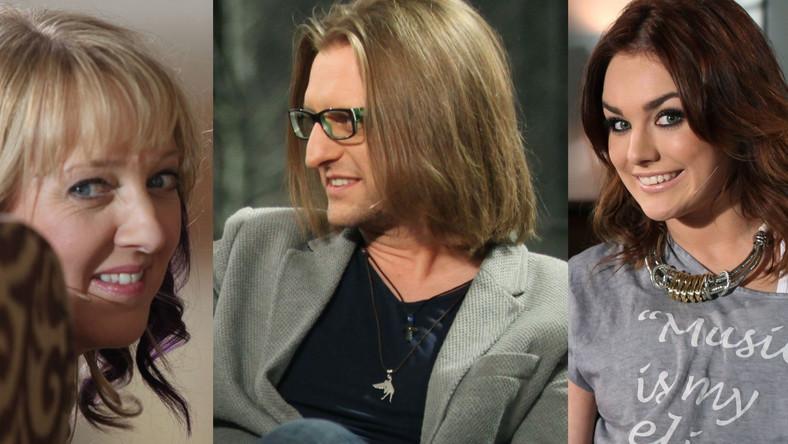 "Ewa Farna, Leszek Możdżer i Verona Chard ekspertami w domach jurorskich ""X Factor""."