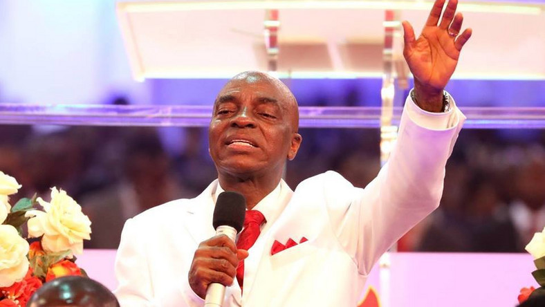 3 words of wisdom from Bishop David Oyedepo - Pulse Nigeria