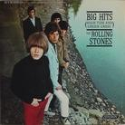 "The Rolling Stones - ""Big Hits (High Tide and Green Grass)"""