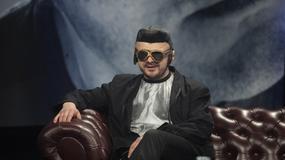 Arkadiusz Jakubik u Kuby Wojewódzkiego: sceny intymne to bardzo ciężka robota
