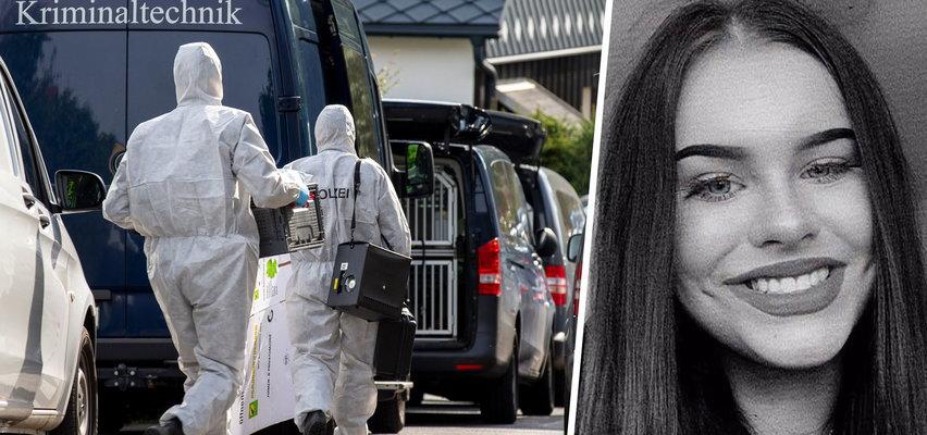 Brutalne zabójstwo 16-letniej Wiktorii w Niemczech. Zatrzymano podejrzanego. Ma zaledwie 15 lat