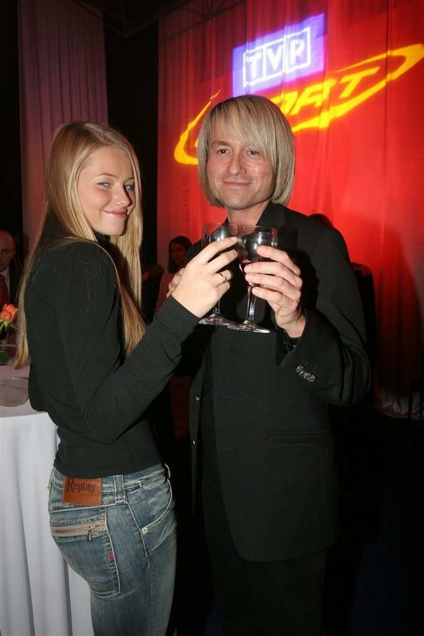 Agata i Piotr Rubikowie. Historia miłości