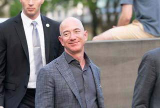 Oto najbogatsi ludzie na świecie. Czy naprawdę rządzą nami biznesowi tytani?