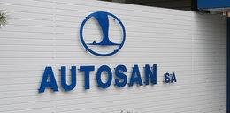 Śledztwo ws. upadłości Autosanu