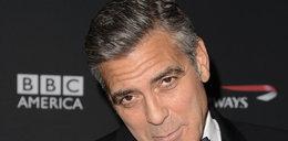 George Clooney: Celebryta z kontem na Twitterze to idiota