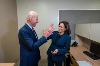 Biden przyjął nominację na kandydata Partii Demokratycznej w wyborach prezydenckich