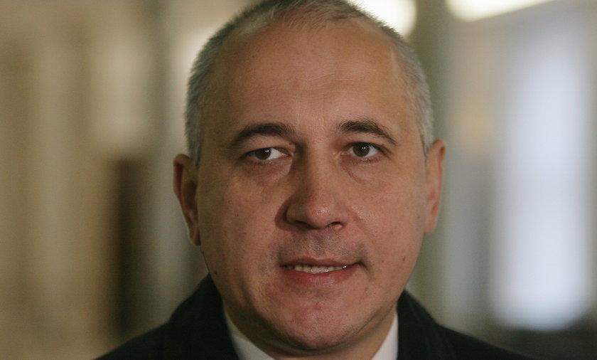Kaczyński zabity jak Litwinienko