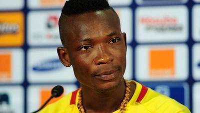 CK Akonnor deserved more time to turn things around – John Paintsil
